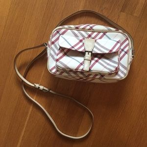 Burberry Blue Label Crossbody