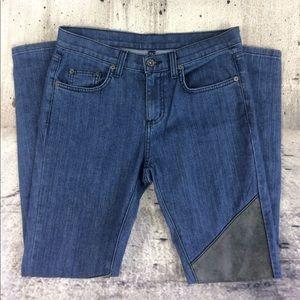 CARMAR LF skinny jeans