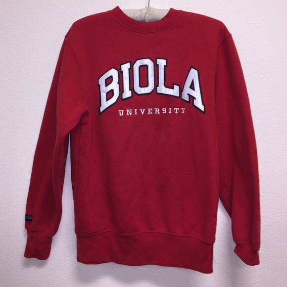 University Of Pennsylvania Sweater