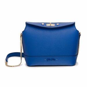 """Folli Follie """"Uptown Beauty"""" bucket shoulder bag"""