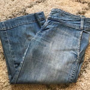 Joe's Capri jeans