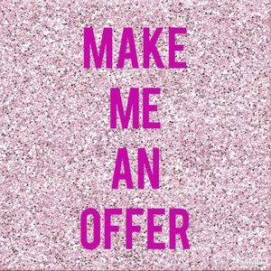 Jewelry - Make me an offer!!