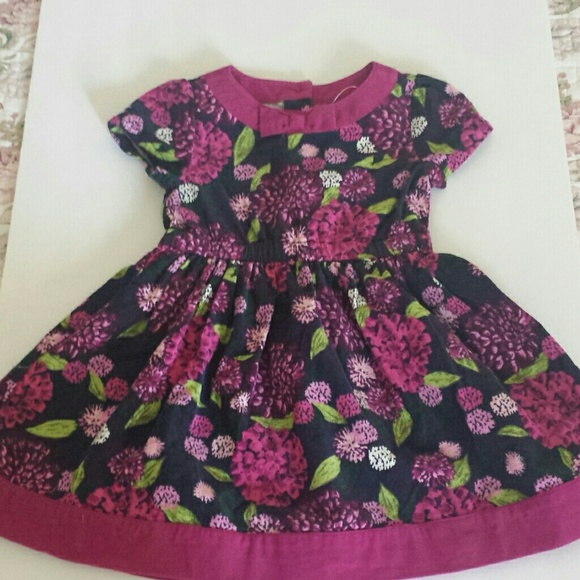 918f836bb937 Gymboree Dresses | Nwt Toddler Girls Size 5t Dress | Poshmark