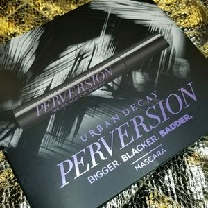 Urban Decay Makeup - Urban Decay Perversion Mascara