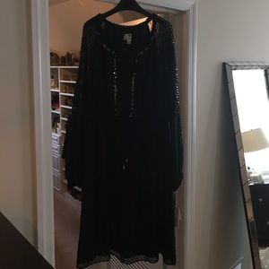 NWT Altuzarra for Target Peasant-Style Dress