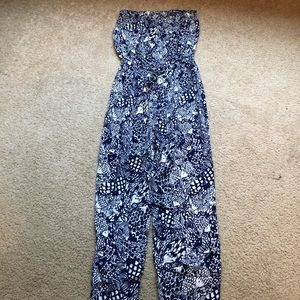 Lilly Pulitzer for Target Jumpsuit XS