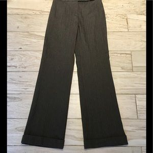 Antonio Melani💐Beautiful Cuffed Pants! NWOT!
