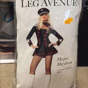 Dresses & Skirts - Major mayhem Halloween costume size small