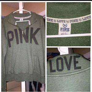 ❌ SOLD ❌ PINK hoodie
