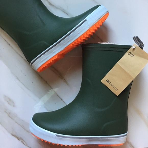 Tretorn Womens Wings Vinter Rain Boots