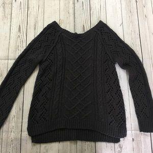 Tops - Women's size M cute sweater