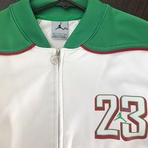 d27d3a78aa54a8 Air Jordan Jackets   Coats - MENS Air Jordan Limited Track Jacket
