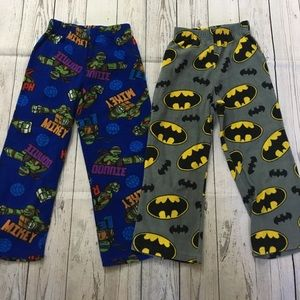Other - 6/7 Boys Pajama Pants