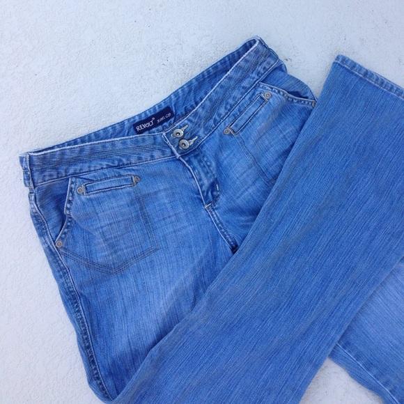 Revolt Jeans Denim - Revolt Jeans