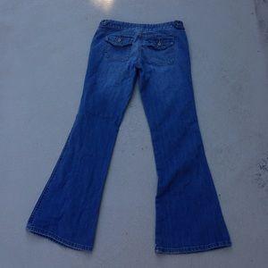 Revolt Jeans Jeans - Revolt Jeans