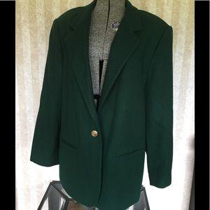 Vintage Sag Harbor blazer