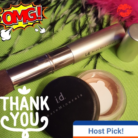 bareMinerals Other - Host Pick💄💄💄💄💄💄👝👝👝💋💋