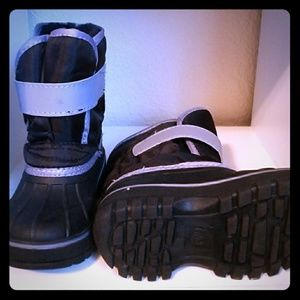 thermolite toddler boots 7 8
