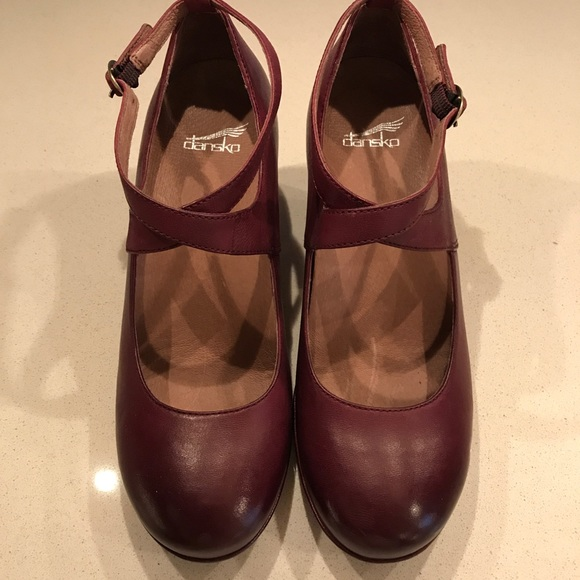 631bf9c1460 Dansko Shoes - Dansko Minette pumps 38