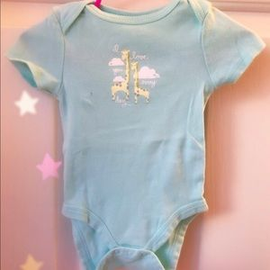 """""""I Love You Every Day"""" Baby Bodysuit!"""