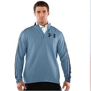 Under Armour 1/4 zip Men's Jacket