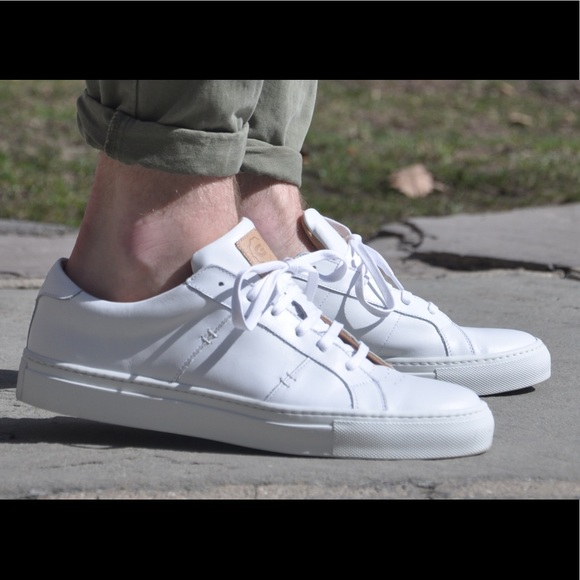 b49ac94c290 Greats Other - Men s Greats Sneakers Royale-Blanco Size 11.5