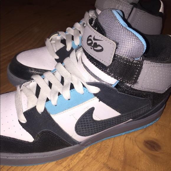 Nike Shoes | Nike Sb 6 Custom Sneakers