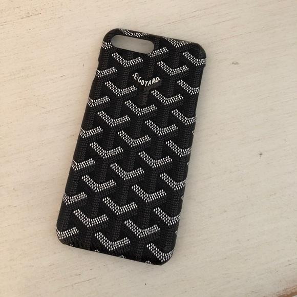 goyard phone case iphone 7 plus
