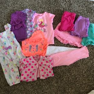 Other - HUGE 6-9 month baby lot