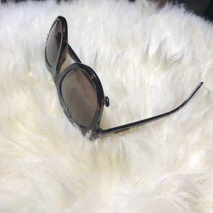 73950cd8ead Versace Accessories - Versace Tortoise 4291 Wayfarer Sunglasses