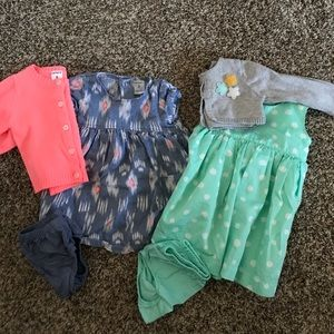 Other - 6 month dresses