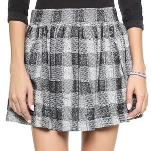 FreePeople Holly Skirt