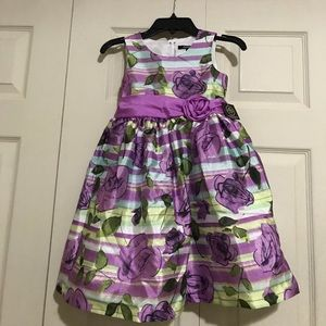Other - Beautiful dress for girl, size 6