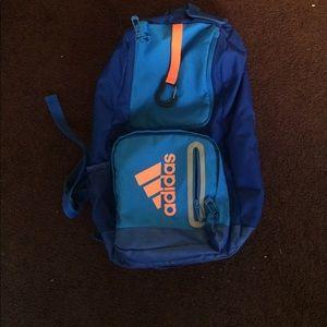 85ee0efc0f adidas Bags - Adidas Field Hockey backpack
