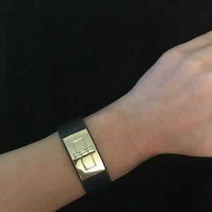 Leather Bracelet!