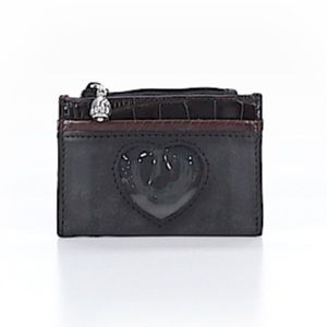 Handbags - Brighton  leather coin purse
