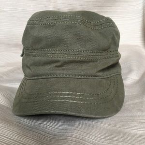 1df083ab9 Conductor Hat with Pocket