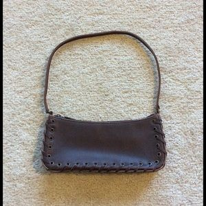 Woman's Crabtree small purse.