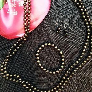 Joe ella margaret dress necklace