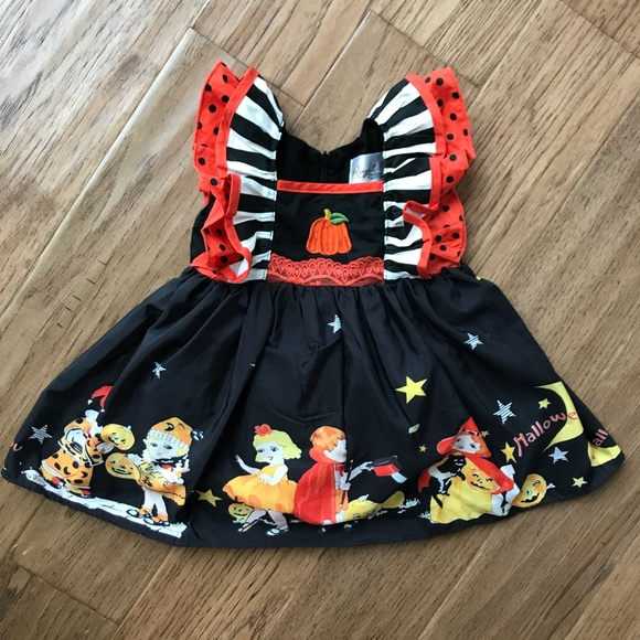 royal roe vintage halloween dress
