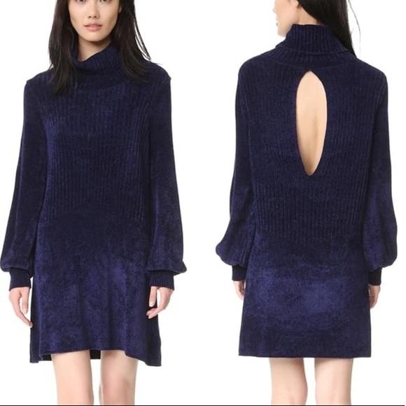 Free People Turtleneck Dress Fashion Dresses