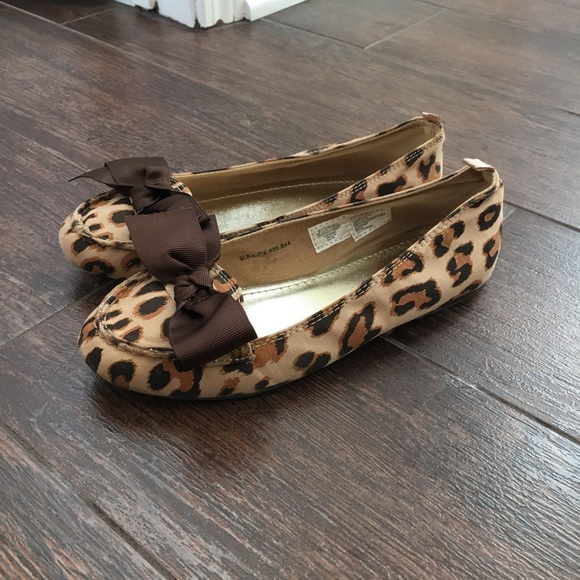 Girls Gap Leopard Shoes | Poshmark