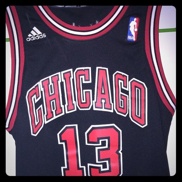 1f578bddc adidas Other - Adidas Chicago Bulls Joakim Noah Jersey