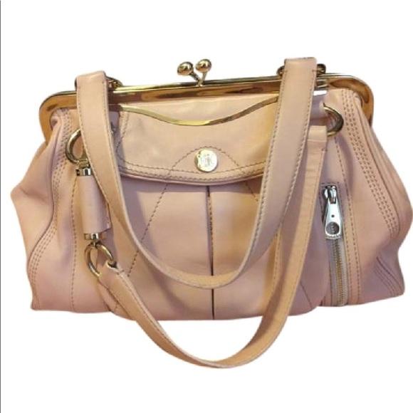Celine Handbags - 💰⬇ AUTHENTIC Céline Vintage Kiss-lock Bag 9aac68fd72b5f