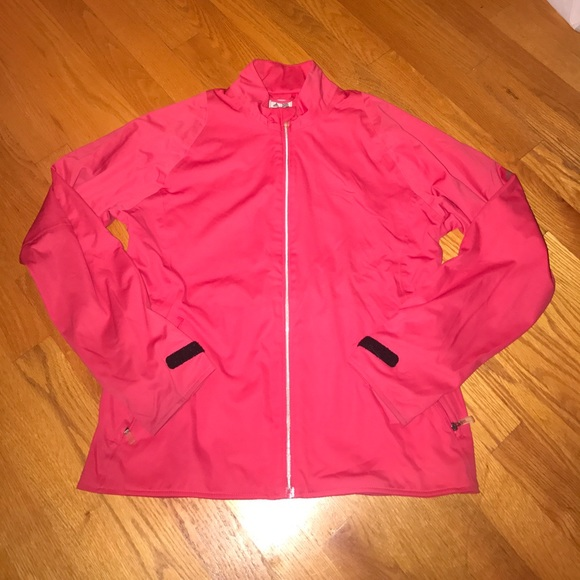 Adidas ClimaProof Storm Jacket size Small