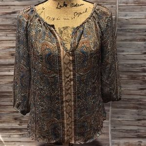 Charlotte Russe Blouse T90