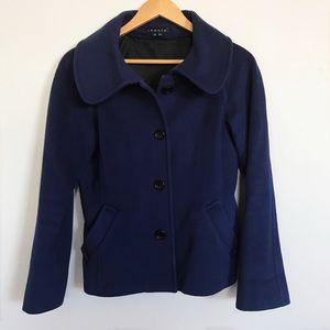 Theory | Short Winter Jacket