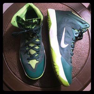 Amazing Men's Nike High Tops!