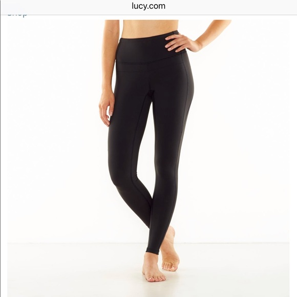 c135c7c14c0da Lucy Pants | Power Max Perfect Core Yoga Athletic Pant Xs | Poshmark