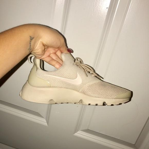 Nike Shoes   Tan Nikes   Poshmark